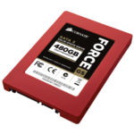 CORSAIR 480GB SATA3 6Gb/s Solid-State Hard Drive